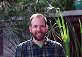 Daniel Bohman