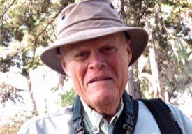 Dave Lamkin