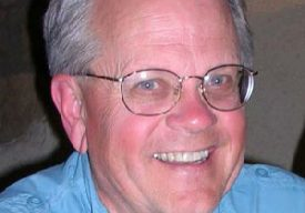 Rick Austin