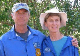 Phil & Carole Adams