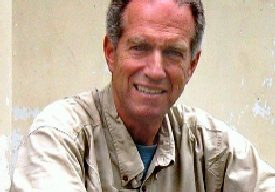 Brad Schram